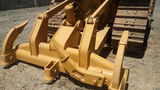 2005 Caterpillar Bulldozer image 3