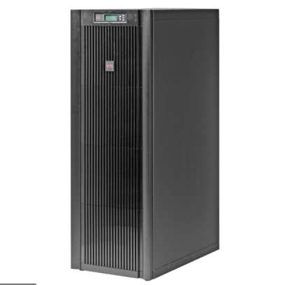 SUVTP40KH4B4S  |   APC Smart-UPS VT 40kVA 400V w/4 Batt. Mod., Start-Up 5X8, Internal Maint Bypass, Parallel Capability |  HIGH CAPACITY  HP UPS image 2
