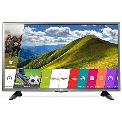 LG Led Smart TV 32 Inch image 1