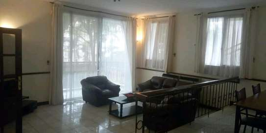 3 villas full furnished for rent located at Msasani opposite tanesco image 4