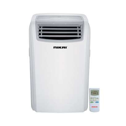 NIKAI PORTABLE AIR CONDITIONER (NPAC12512A4)