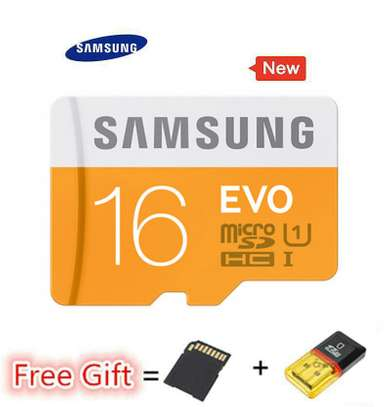 Memory card GB 16 (original)
