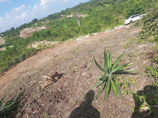 Land for Sale at Kiluvya Madukani (Title Deed included)
