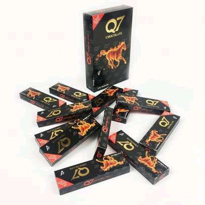 NATURAL VIAGRA CHOCOLATE Q7 image 1