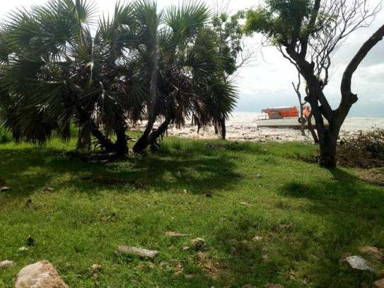 4bed beach house at kawe beach front nice view and white sand shore