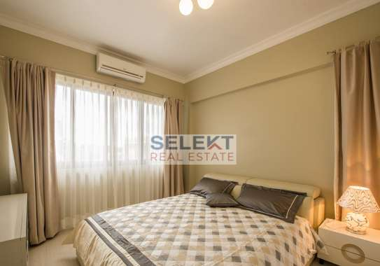 3 Bdrm Furnished Beautiful Apartment In Masaki image 5