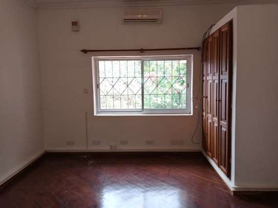 4Bedroom House at Masaki with Big Compound $2500pm image 14