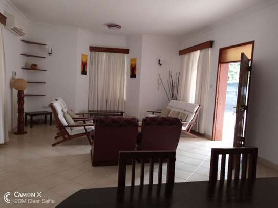 3 Bdrm House Furnished at Mikocheni $1000pm