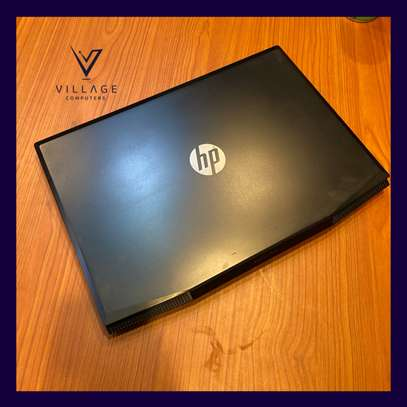 Hp pavilion Gaming Laptop 15-cx0xxx core i7 image 3