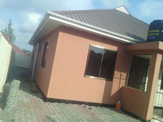 """4BEDR NEW HOUSE FOR SALE AT NJIRO BLOCK """"A"""" image 3"""