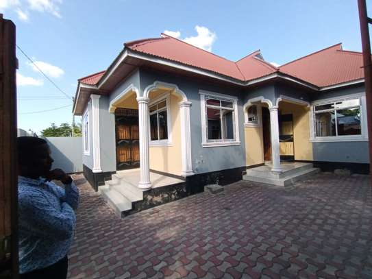 HOUSE for sale at MBAGALA SAKU image 1