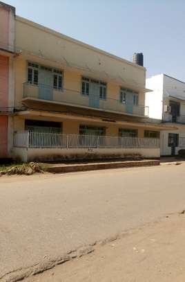 A STOREY HOUSE FOR SALE IN ARUSHA TOWN CENTRE.