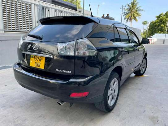 2008 Toyota Harrier image 12