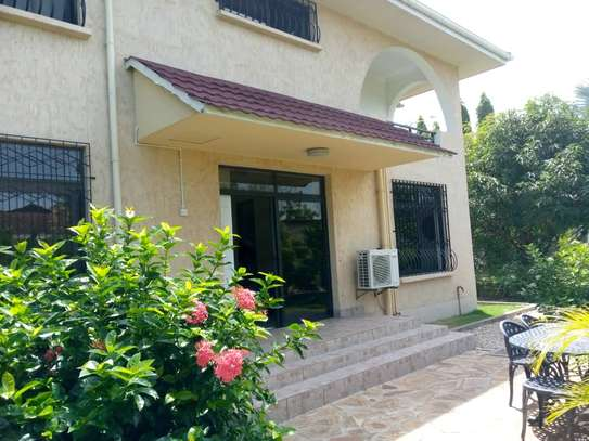 5 bed room house for rent at mbezi beach image 8
