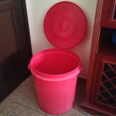 60 ltr Bucket with lid