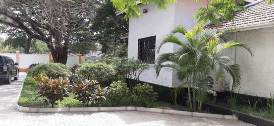3 Bedroom House (Plus 2 Bdrm Guest Wing) For Rent In Oysterbay. image 3