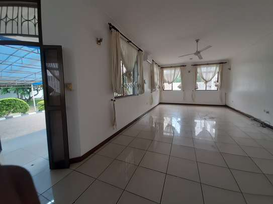4 Bedrooms House For Rent In Masaki image 14