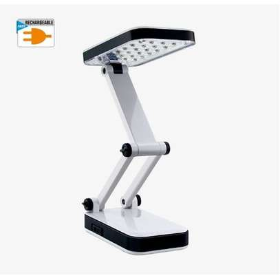 Rechargeable Super Reading Lamp +Emergency Light CTL-RL010 image 1