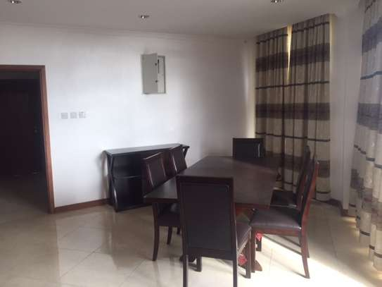 2 Bedrooms Modern & Fully Furnished Apartments in Masaki image 11
