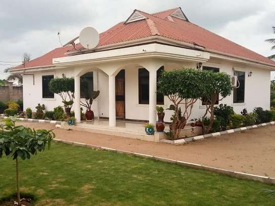 3bedroom house at mbweni malindi