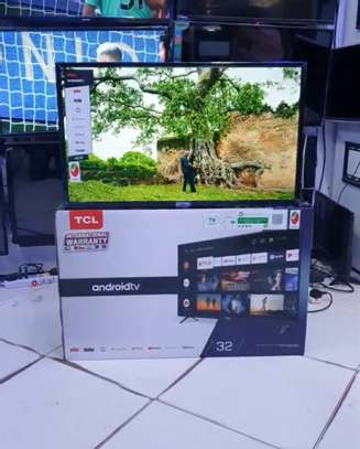 TCL Smart TV 32 Inch image 1