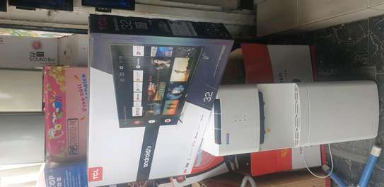TCL ANDROID SMART TV INCH 32 image 5