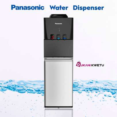3 TAPS PANASONIC WATER DISPENSER - Top quality