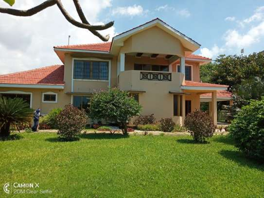 4 bed room house sea view for rent at oyster bay toure drive
