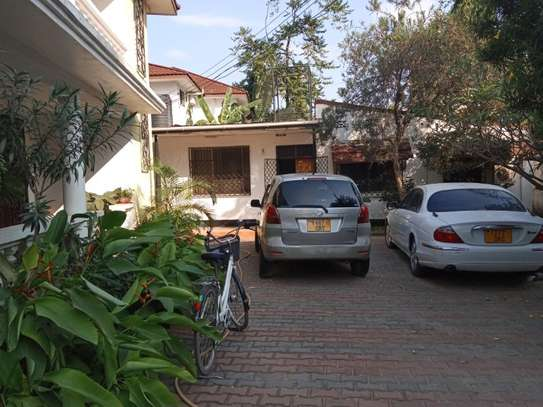 house for rent at masaki 700000