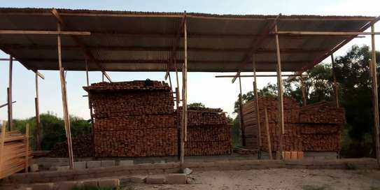 Timber for Building and Furniture image 1