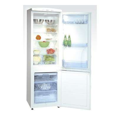 AMICA AK 513i FRIDGE image 1