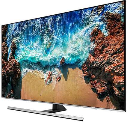 65 INCH Samsung Smart Ultra High Definition 4K TV