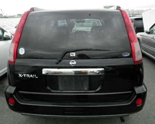 2005 Nissan X-Trail image 2