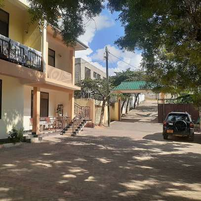 Lovely 2Bed Apartment at MbeziBeach image 5