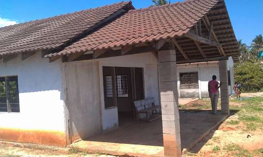 3 bed room house for sale at kondo bahari beach kunduchi image 8