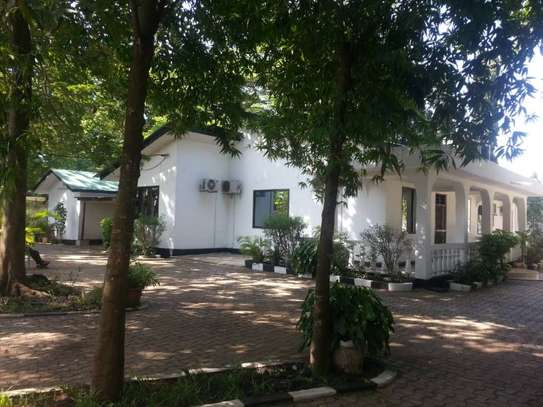 4 bed room house for rent 1.2mil at mbezi beach image 6
