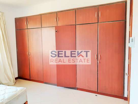 Specious 2 Bedroom Apartment In Masaki image 7