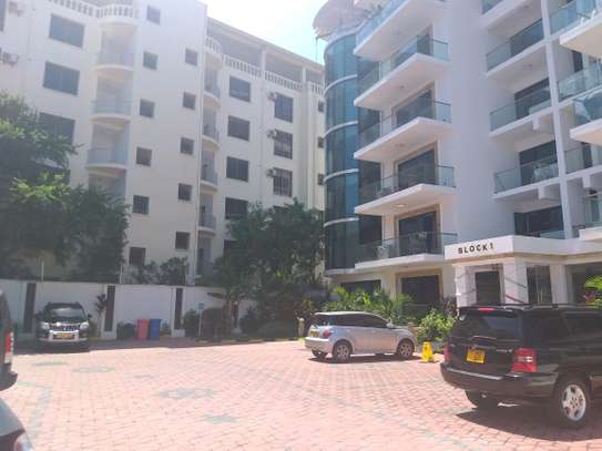 3BEDROOMS FULLY FURNISHED APARTMENT 4RENT AT OYSTERBAY image 8