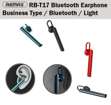 Remax Bluetooth Headset RB-17