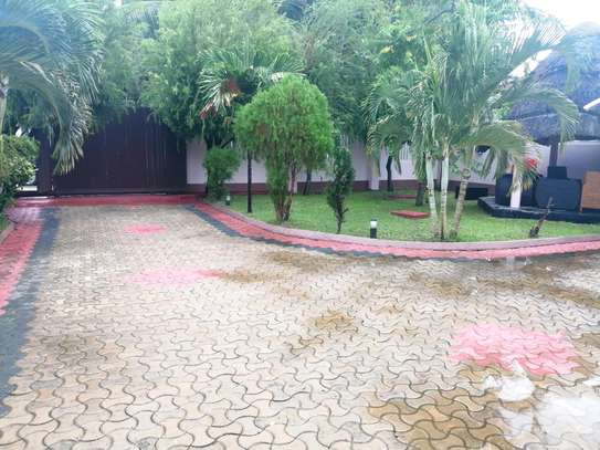 HOUSE FOR RENT STAND ALONE IN MBEZI BEACH RAINBOW PRICE TSH MLN 1 image 11