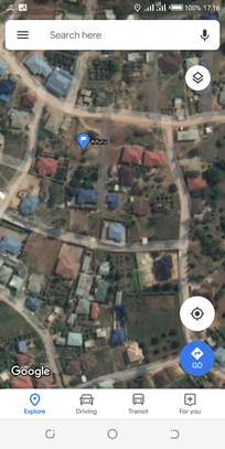 PLOT FOR SALE AT KINYEREZI - KIFURU image 2
