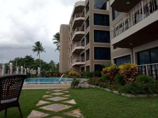 3 bed room beach apartment for rent at msasani image 2
