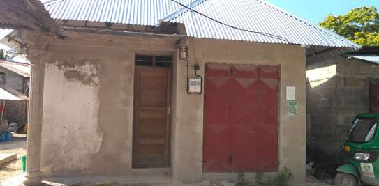 House for Sale Near By Nungwi Fish Market