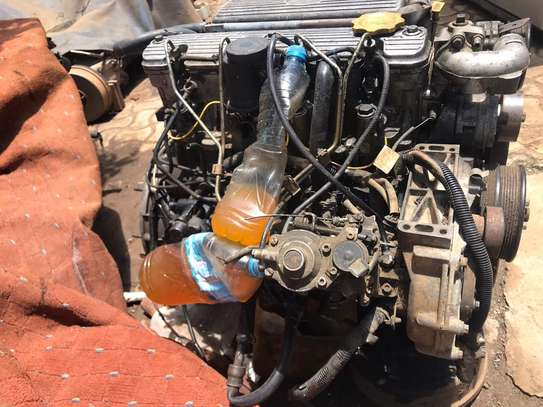 USED LAND ROVER  ENGINE 300 SERIES image 3