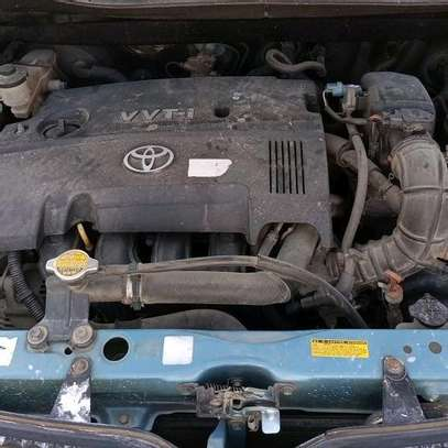 2007 Toyota Fortuner image 3