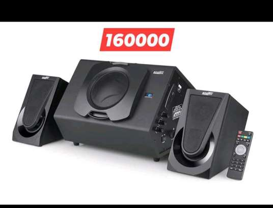 Heavy duty subwoofers image 6