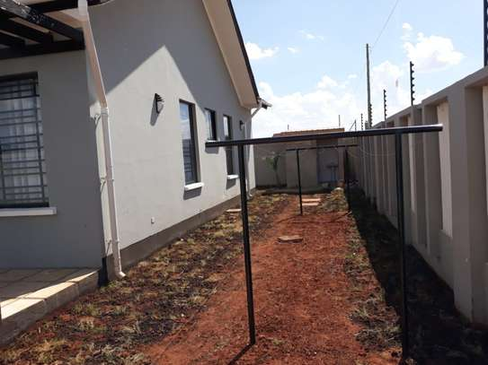 FULL FURNISHED APARTMENT FOR RENT IN DODOMA TANZANIA image 3