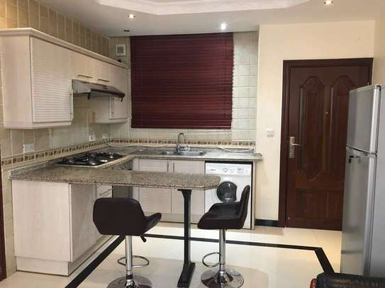 1 Bedroom House at City Centre image 2