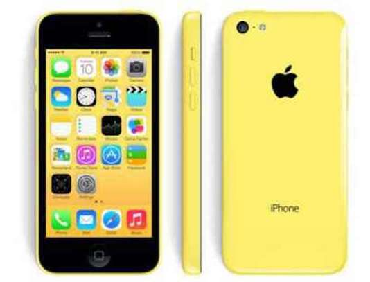 iPhone 5C -16 GB