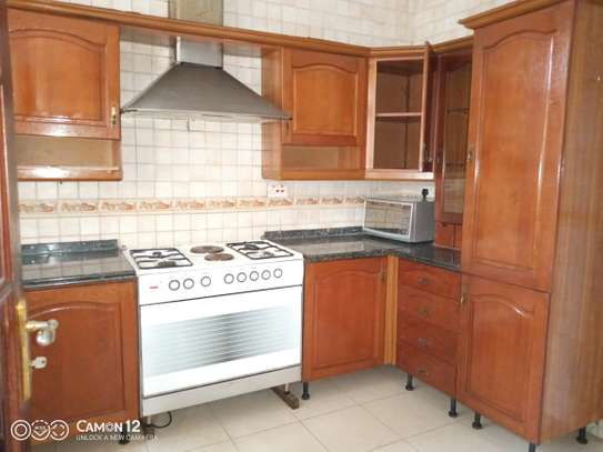 3bdrm Apartment to let in masaki